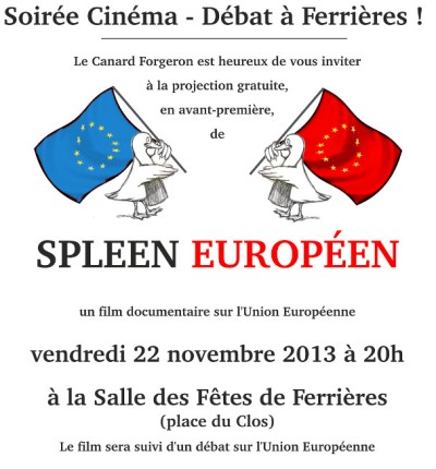 DebatFerriereSpleenEurope