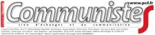 Bulletin de communication et d'échanges entre communistes