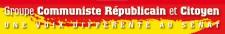 sénat groupe communiste républicain et citoyen