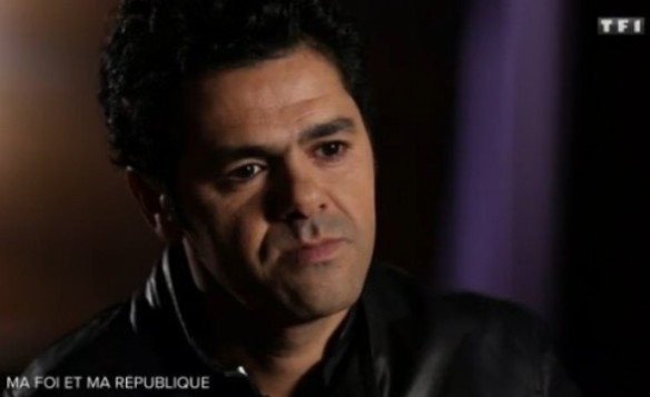 Jamel Debbouze attentat