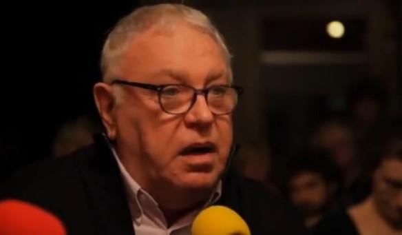 Gérard Filloche La loi Macron