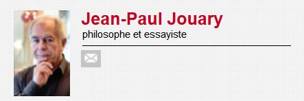 Jean Paul Jouary