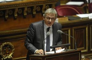 Projet de Loi Macron : Intervention  générale par Pierre LAURENT au Sénat le 8 avril 2015.