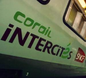 Trains Intercités : Rapport Duron danger pour le mode ferroviaire et l'aménagement du territoire