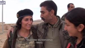 turquie kurd femmes