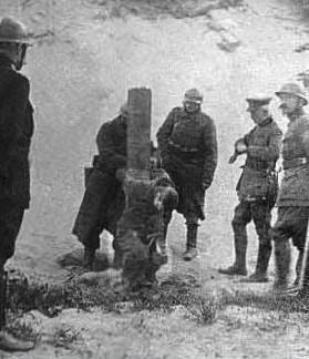 Verdun 14-18 Guerre commémoration