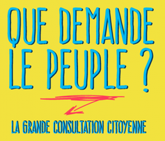 interview pierre laurent Que demande le Peuple La grande consultation citoyenne