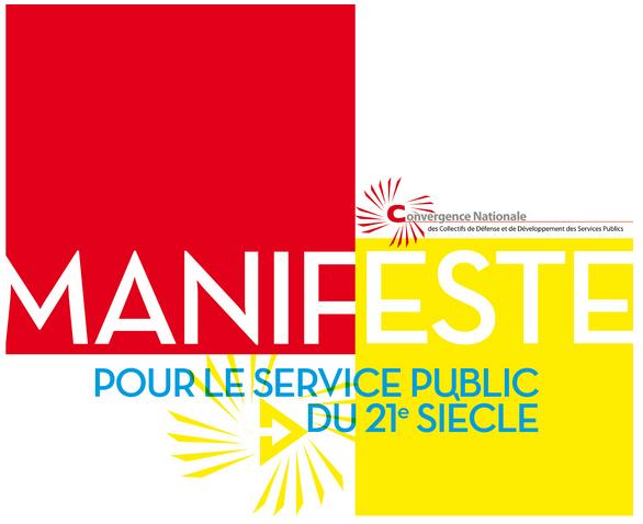 manifeste pour le service public du 21e siecle