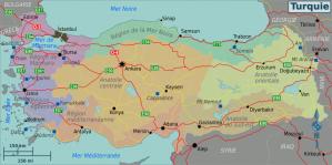turquie Monde référendum Turquie erdogan HDP AKP