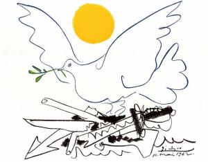 ICAN PRIX NOBEL DE LA PAIX bombe désarmement nucléaire atomique