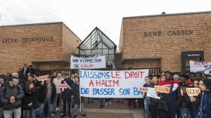 rené cassin centre de détention reconduite