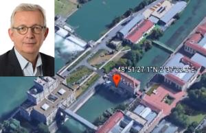 Pierre Laurent Nestlé déménagement
