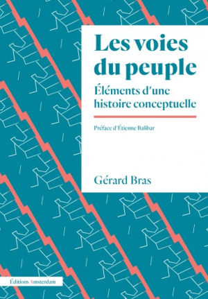 peuple populaire populace