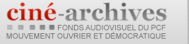 Fonds audiovisuel PCF