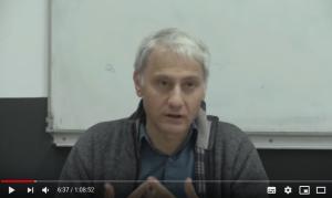économie et politique Frédéric Bocarra