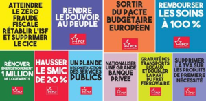 grand débat propositions