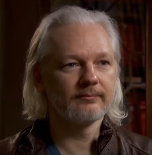 Julian Assange. A écouter absolument !