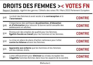 vote FN Europe