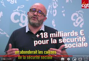 Benjamin Amar capital travail cotisation vidéo explicative de